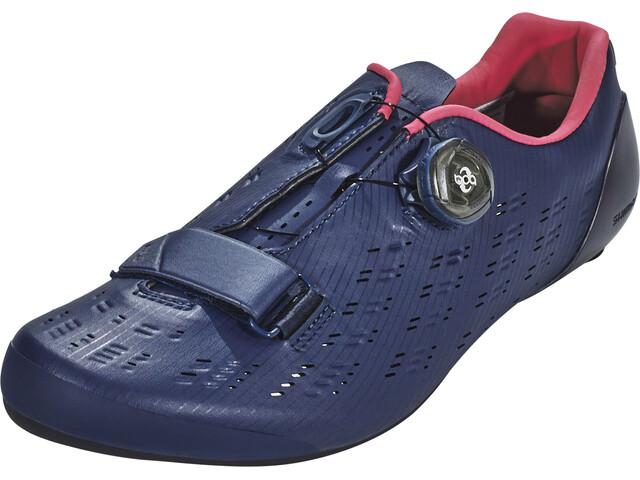 Shimano SH-RP9 Bike Shoes navy